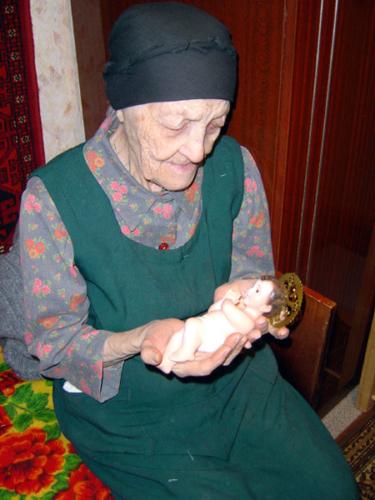 #mariafix #servidoras #IVE #confesoradelafe #rusia #mariadetodoslossantos #SSVM