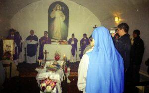 #mariafix #servidoras #SSVM #IVE #confesoradelafe #mariadetodoslossantos