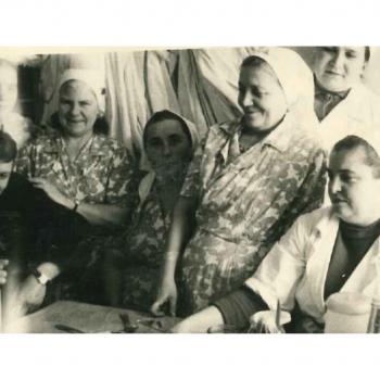 Buguruslán - año 1960